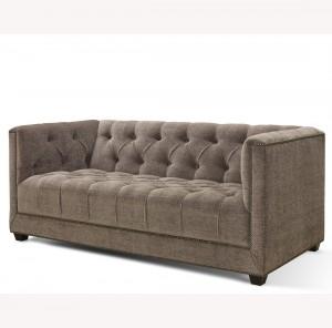 диван для ресторана Бостон