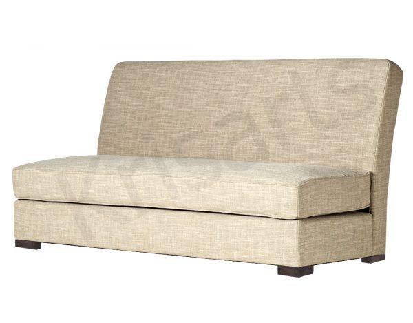 диван для лаунж кафе