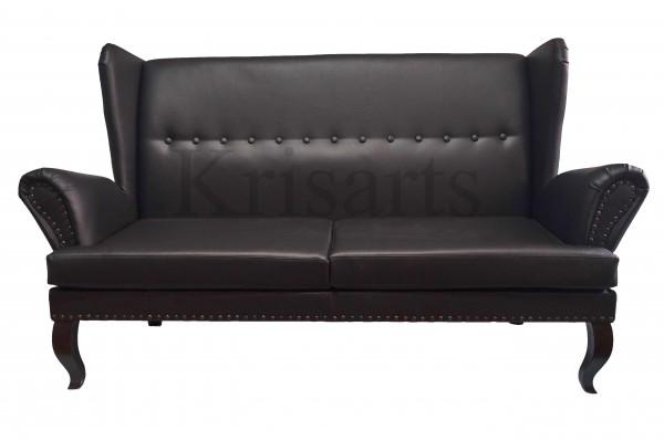 классический диван для ресторана