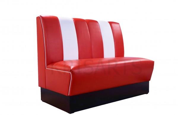диван в американском стиле