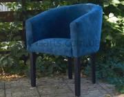 небольшое кресло для ресторана