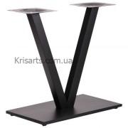 металлическая опора для стола