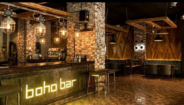 Boho Bar, г.Херсон